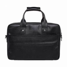 Деловая сумка Kelston Black фото-2