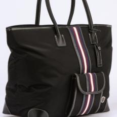 Дорожная сумка 231535 черная фото-2