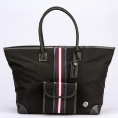 Дорожная сумка 231535 черная