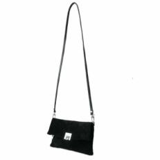 Мини сумочка замшевая 8501 фото-2