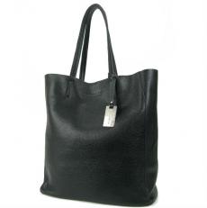 Сумка-мешок женская 3002 черная