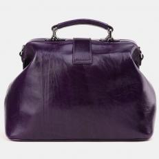 Необычная сумка-саквояж W0023 фото-2