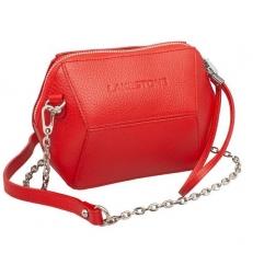 Маленькая сумочка Manilla красная