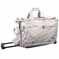 Легкая сумка на колесах 01231088
