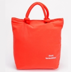 Летняя сумка 10051-BE коралловая