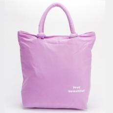 Летняя сумка 10051-BE лиловая
