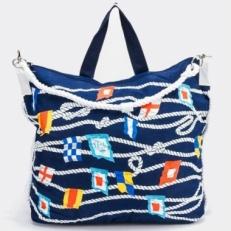 Пляжная сумка большая 10474-BE