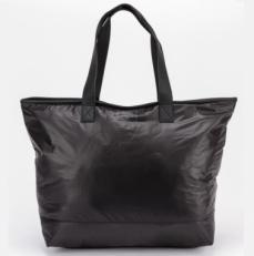 Черная текстильная сумка 11251-BE