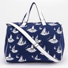 Большая пляжная сумка 10491