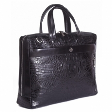 Деловая сумка Vasheron 9752 Bambino Black