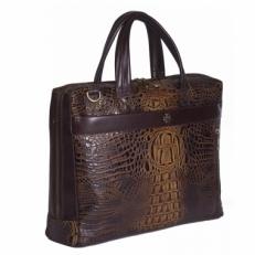 Деловая сумка Vasheron 9752 Bambino Olive