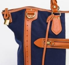 Дорожная сумка KEITA MARUYAMA 28754_03 blue фото-2