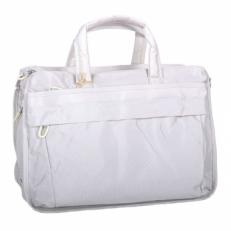 Дорожная сумка 20024-05 бежевая
