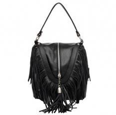 Женская сумочка Raymill черная