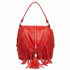 Женская сумочка Raymill красная