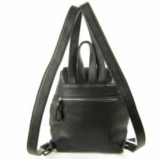 Рюкзак мини черный 5206SV фото-2