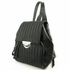 Рюкзак мини черный 5206SV