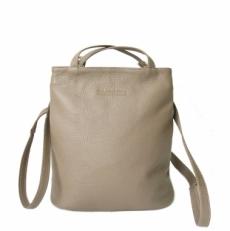 Сумка-рюкзак бежевая KSK 5208