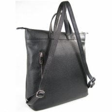 Кожаный рюкзак 5525 фото-2