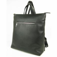 Кожаный рюкзак под ноубук 5525