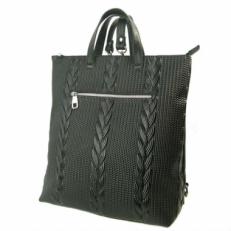 Кожаный рюкзак 5525K