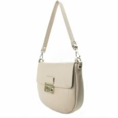 Дамская сумочка KSK 4064 бежевая