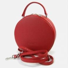 Дамская сумочка 8223 красная
