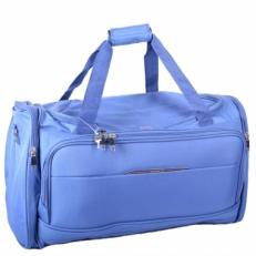 Сумка дорожная GM145-4A-24 синяя