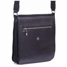 Мужская сумка Narvin 9491 Polo Black