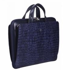 Деловая сумка 9753 Bambino Blue