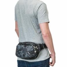 Поясная сумка Pacsafe Vibe 100 камуфляж