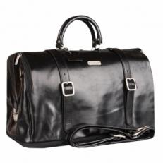 Дорожная сумка саквояж Vip Collection фото-2