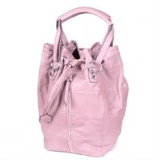 Женская сумка-торба Eva пыльная роза