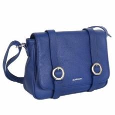Синяя женская сумка 04343 DX-A2