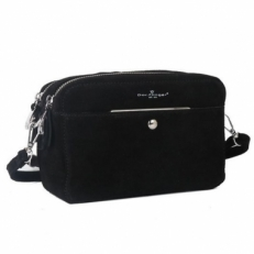 Замшевая сумка Dor. Flinger 201738 BR-001