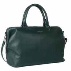 Кожаная женская сумка 31474B Q33