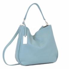 Голубая сумка-мешок KSK 3634