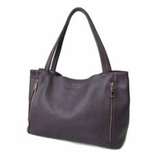 Фиолетовая женская сумка 3511