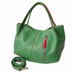 Сумка женская KSK 3597 зеленая