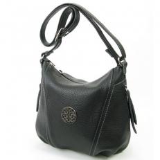Женская сумка 3414 черная