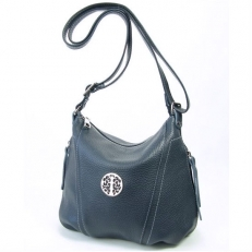 Женская сумка 3414 синяя