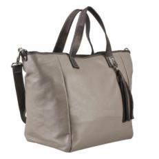 Большая сумка женская в форме трапеции 3199
