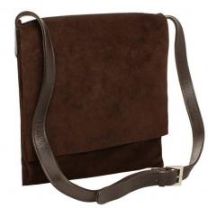 Женская сумка Sylvia Dark Brown