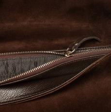 Женская сумка Sylvia Dark Brown фото-2