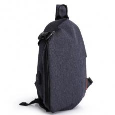 Однолямочный мужской рюкзак TC902