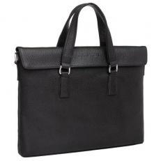 Деловая сумка Tibberton черная