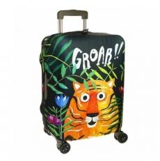 Чехол на чемодан Tiger-M