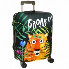 Чехол на чемодан Tiger-XL