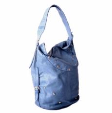 Кожаная торба  Aleanto 4613