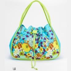 Сумка-торба 10611 синяя